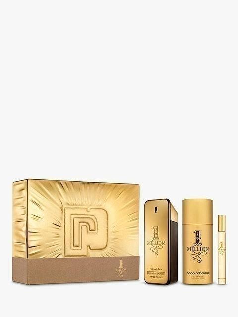 Paco Rabanne 1 Million Eau de Toilette Fragrance Gift Set 1