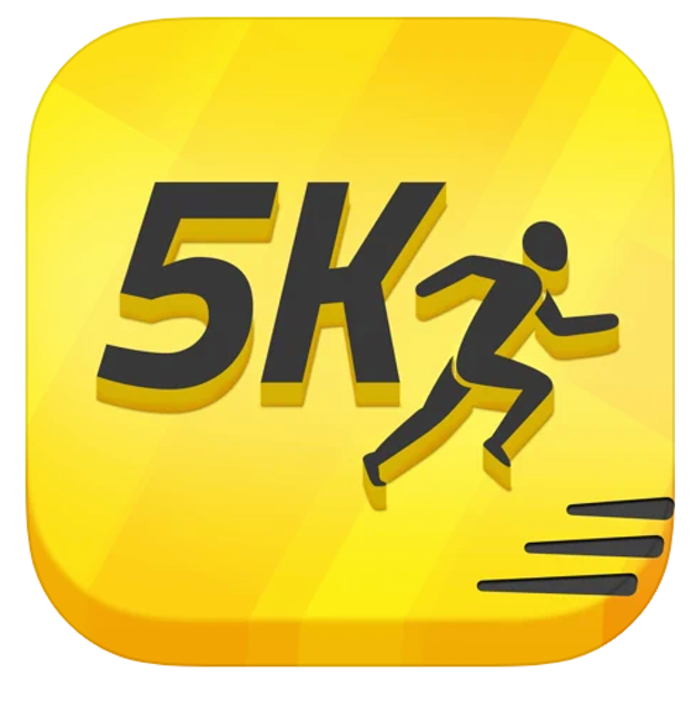 FITNESS22 LTD 5K Runner: Couch to 5K Trainer 1