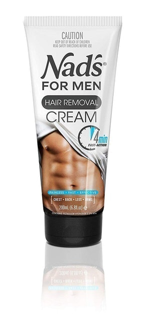 Nad's For Men  Hair Removal Cream 1