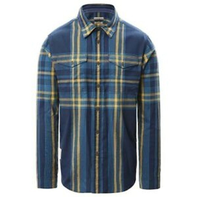 Flannel Shirts NAPAPIJRI Gillys Shirt 1