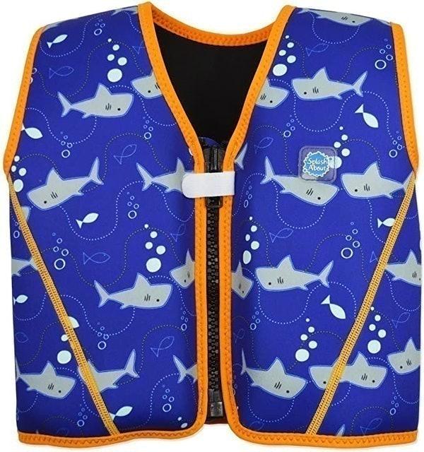 Splash About Go Kids Starter Float Jacket 1