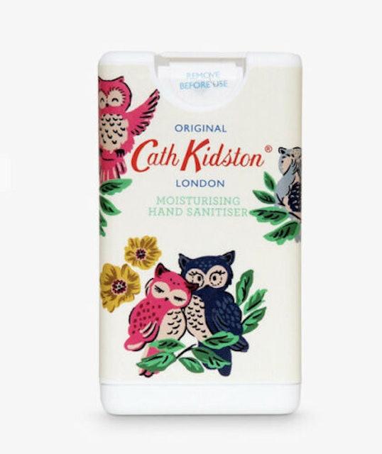Cath Kidston Beauty  Moisturising Hand Sanitiser 1
