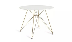 Top 10 Best Dining Tables in the UK 2021 1