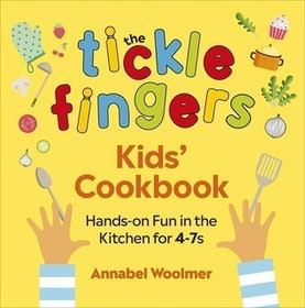 Top 10 Best Cookbooks for Kids in the UK 2021 (DK, Matilda Ramsey and More) 1