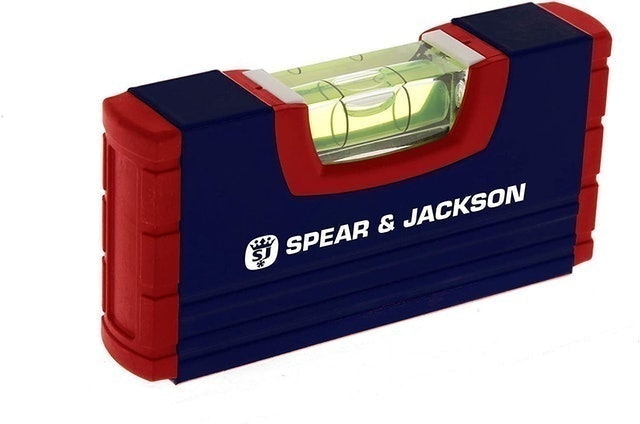 Spear & Jackson Pocket Level 1