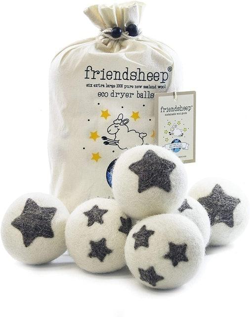 Friendsheep Eco Dryer Balls 1
