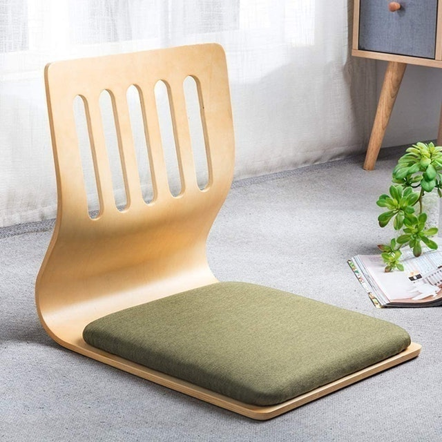 NanXi Japanese Legless Floor Chair 1