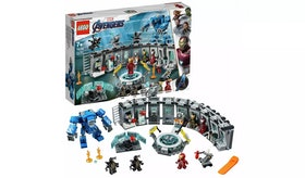 Top 10 Best LEGO Sets in the UK 2021 5