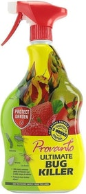 Top 10 Best Insecticides for the Garden in the UK 2021 (Provanto, Nuedorff and More) 1