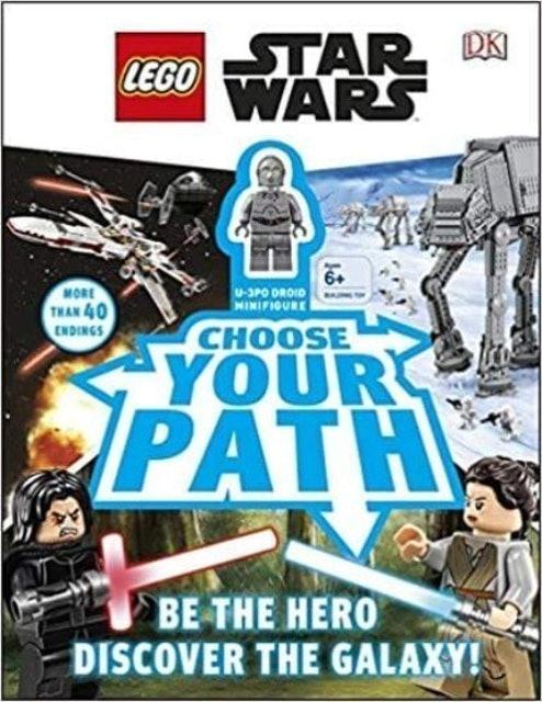 DK  Lego Star Wars 1