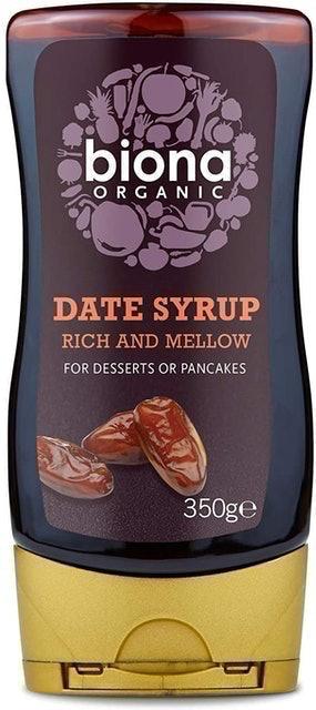 Biona Organic Date Syrup 1