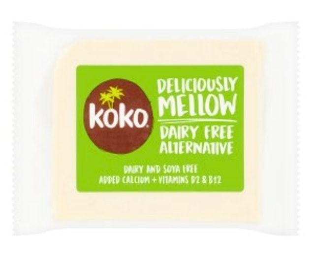 Koko  Deliciously Mellow Dairy-Free Alternative 1