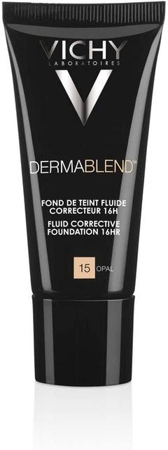 Vichy  Dermablend Fluid Corrective Foundation 1