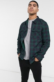 Top 10 Best Shackets for Men in the UK 2021 (Carhartt WIP, Levi's and More) 5
