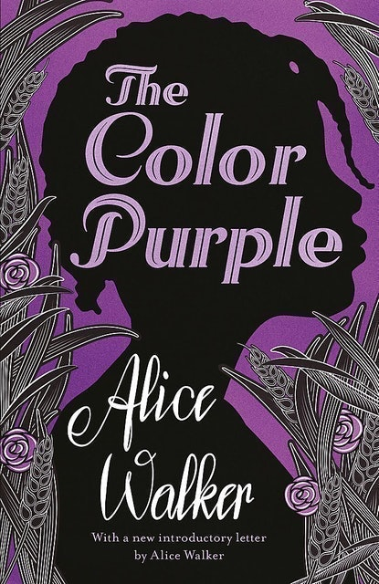 Alice Walker The Color Purple 1
