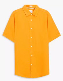 Top 10 Best Linen Shirts for Men in the UK 2021 (Banana Republic, River Island, AllSaints and More) 4