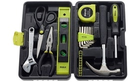 Top 10 Best Tool Kits in the UK 2021 (Stanley, IKEA and More)  4