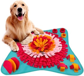 Top 10 Best Christmas Presents for Dogs in the UK 2020 (Pedigree, Lily's Kitchen and More) 1
