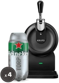 Top 10 Best At-Home Beer Taps in the UK 2021 (Krups, Philips and More) 1
