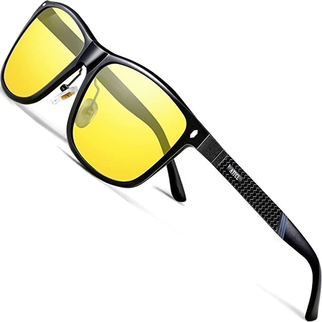 ATTCL Night Vision Driving Sunglasses 1