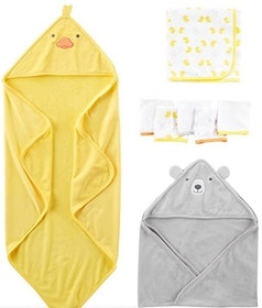 Top 10 Best Baby Towels in the UK 2021 1