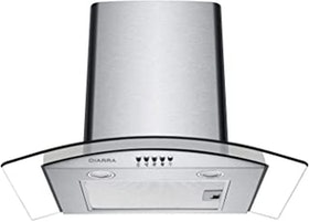 Top 10 Best Cooker Hoods in the UK 2021 (Hotpoint, AEG and More) 2