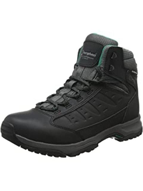 Winter Boots for Women Berghaus Women's Expeditor Ridge 2.0 Waterproof Walking Boots 1