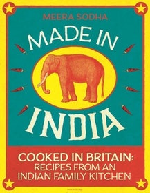 Top 10 Best Indian Cookbooks in the UK 2021 3