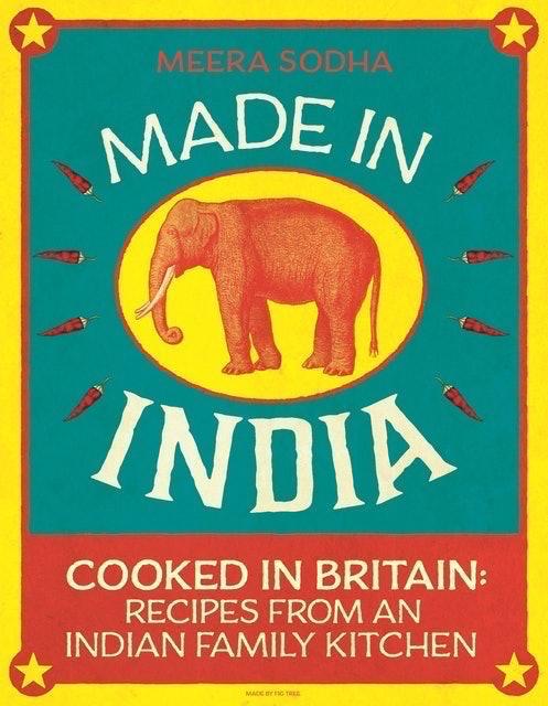Meera Sodha Made in India 1