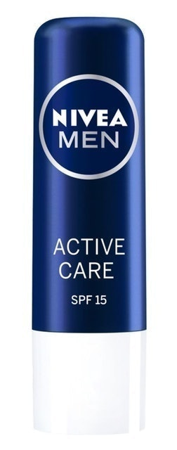 Nivea Men Caring Lip Balm 1