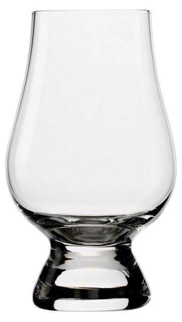 Glencairn  Official Whisky Glass 1