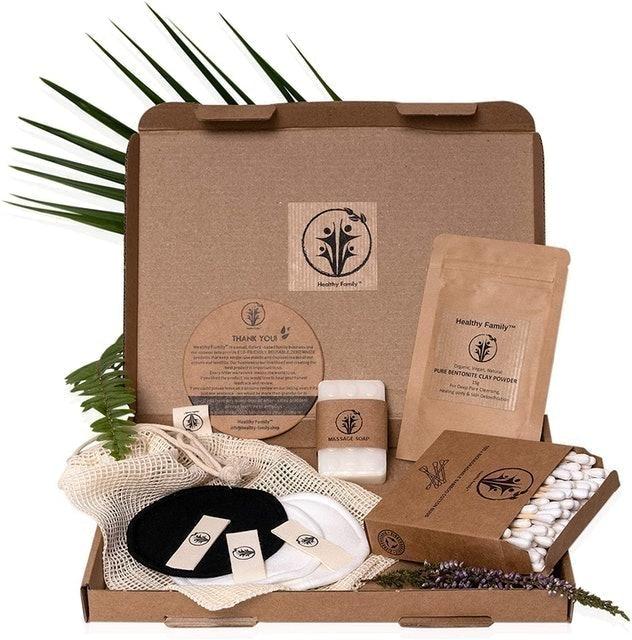 Healthy Family Store Zero Waste Gift Box 1