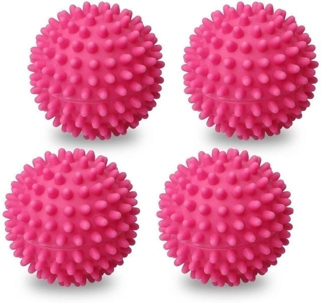 Nuoshen Detergent Laundry Ball 1