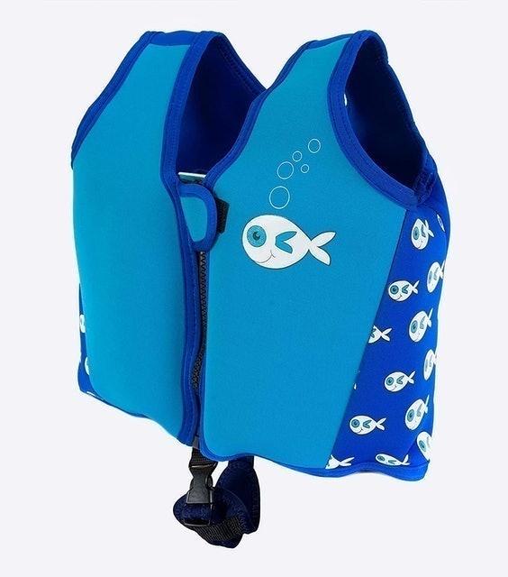 SwimBest Swim Jacket 1