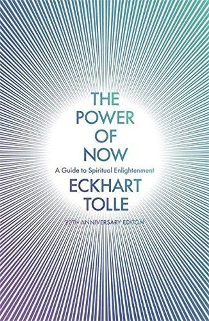 Eckhart Tolle The Power of Now 1