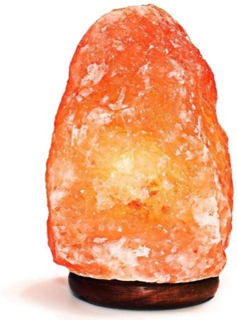 Magic Salt  Therapeutic Himalayan Salt Lamp 1