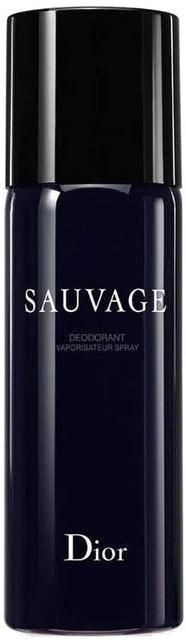 Dior Sauvage Deodorant Spray 1