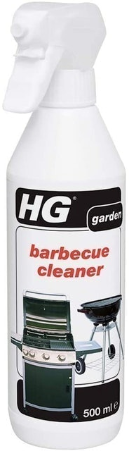 HG Barbecue Cleaner 1