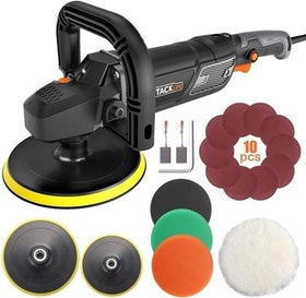 Top 10 Best Car Polishing Machines in the UK 2021 (Halfords, Einhell and More) 5