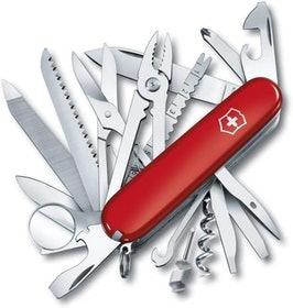 Top 10 Best Pocket Multi-Tools in the UK 2021 (Leatherman, Victorinox and More) 2