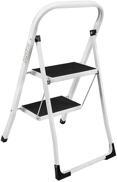 SiKy Portable 2 Step Ladder 1