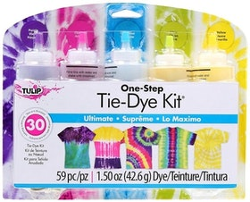 Top 10 Best Tie-Dye Kits in the UK 2021 (Tulip, Fab Lab and More)  4