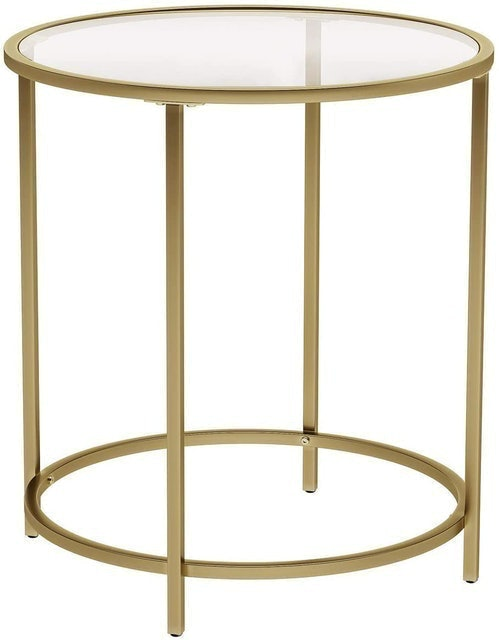 Vasagale Round Side Table 1