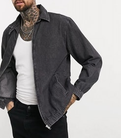 Top 10 Best Men's Denim Jackets in the UK 2021 (Levi's, Nudie Jeans and More) 1