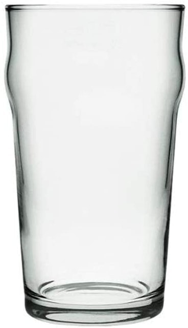 Pasabahce Imperial Nonic Pint Glass 1