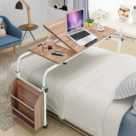 Top 10 Best Overbed Tables in the UK 2021 (Aidapt, Drive DeVilbliss and More) 3