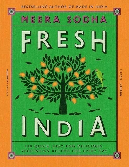 Meera Sodha Fresh India 1