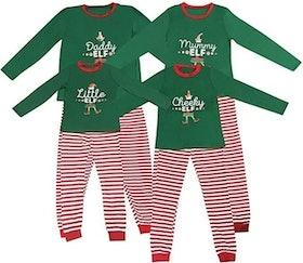 Top 10 Best Family Christmas Pyjamas in the UK 2020 (Hatley, Harrystore PJs and More) 5