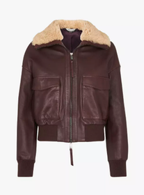 Top 10 Best Bomber Jackets for Women in the UK 2021 (Superdry, Whistles and More) 1