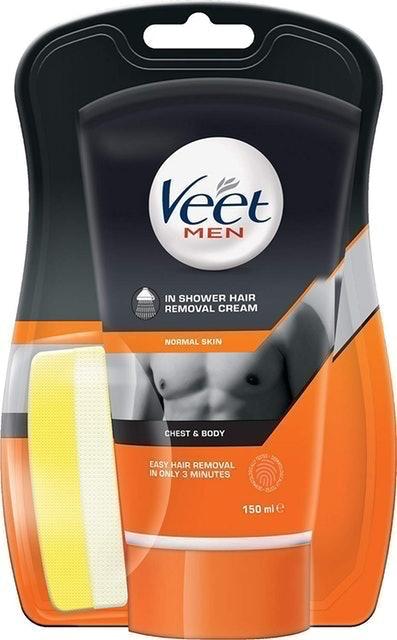Veet Men  In-Shower Hair Removal Cream 1